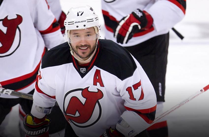 Report: Devils' Shero blasts Kovalchuk one last time