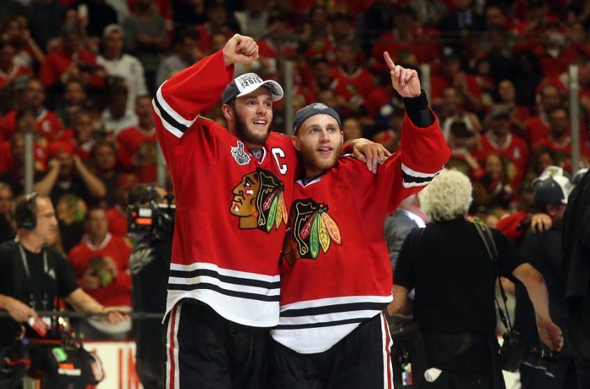 Friedman comments on trade rumors surrounding Chicago superstars.