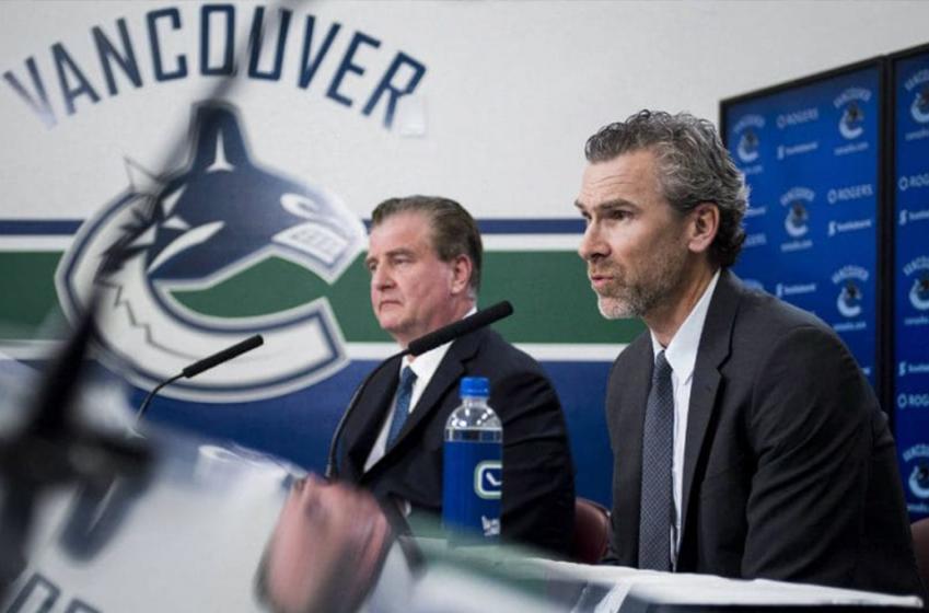 Rumor: Canucks talking trade for former 2nd overall pick