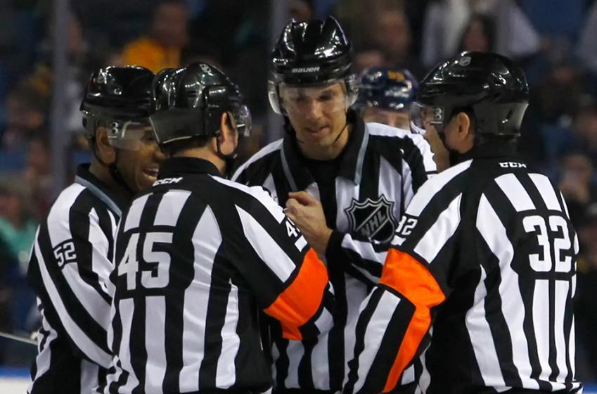 Report: Veteran head coach calls out the NHL after OT loss