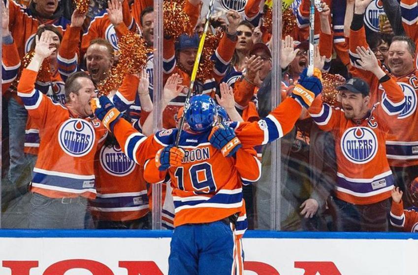 Rumor: Oilers and Blues trade rumblings