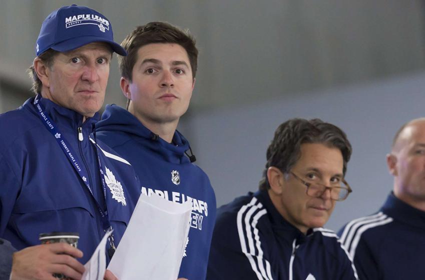 Rumor: Leafs linked to All-Star defenseman in trade talks