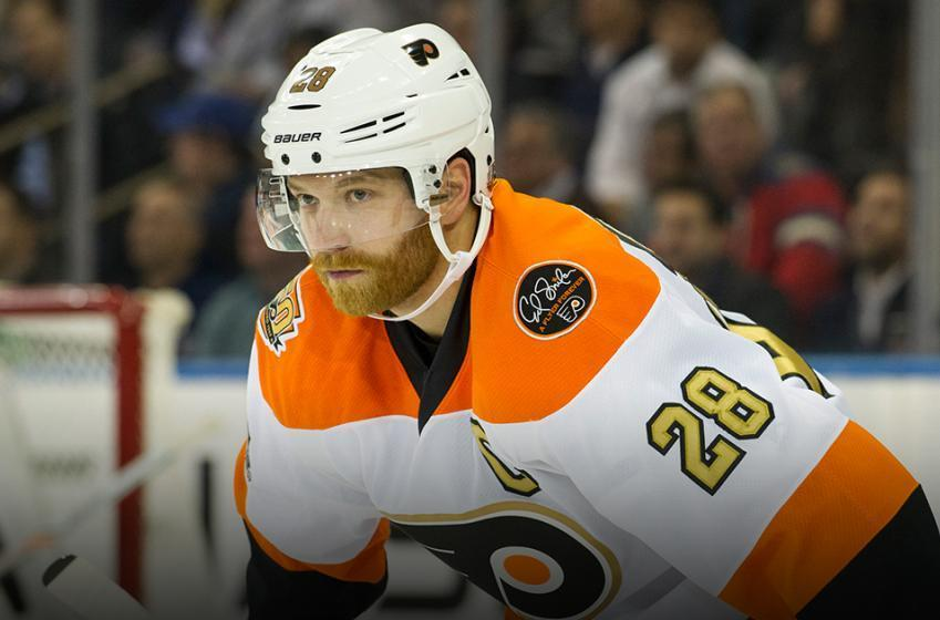 Flyers GM Hextall slams captain Giroux in exclusive interview
