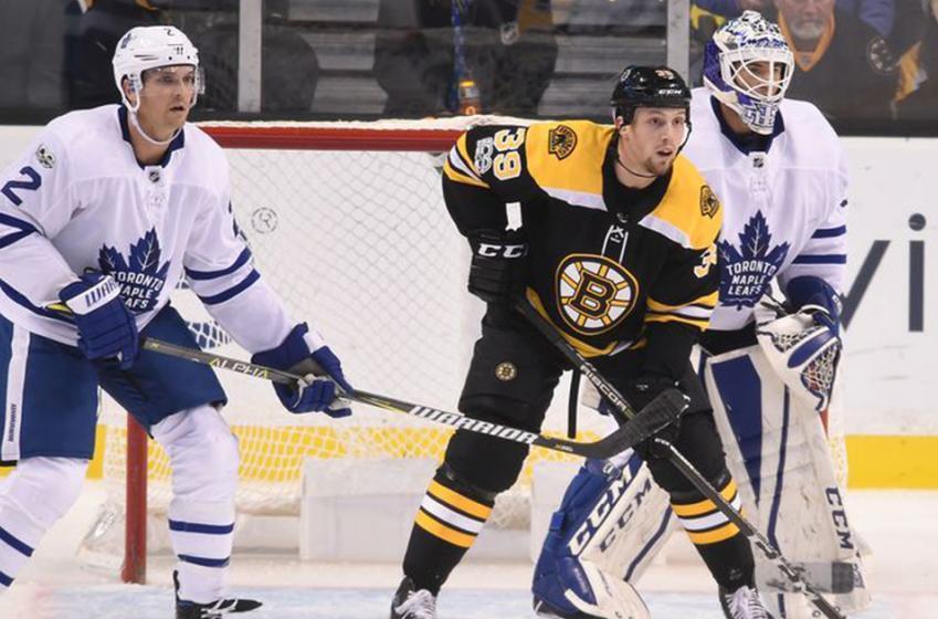 Breaking: Bruins place Windsor native Matt Beleskey on waivers