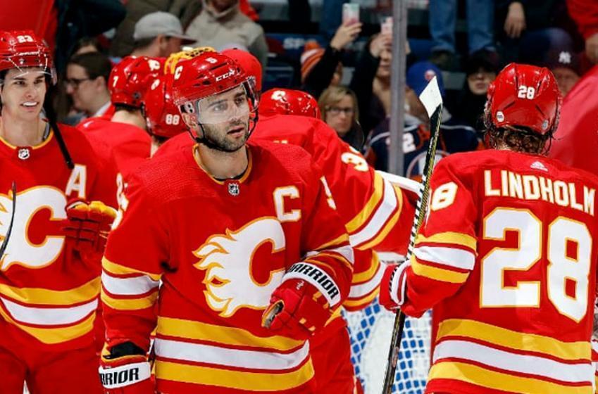 Breaking: Flames sign veteran defenseman to PTO contract