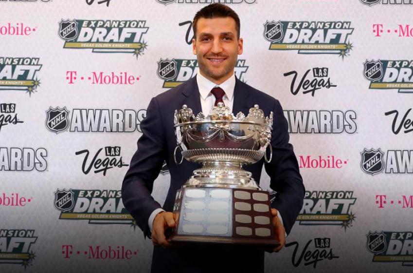 Breaking: NHL releases 2019 Selke Trophy nominees