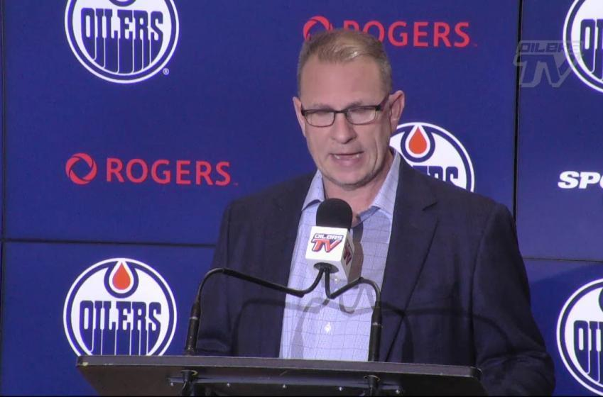 Team insider calls out Oilers for being complete jerks this offseason