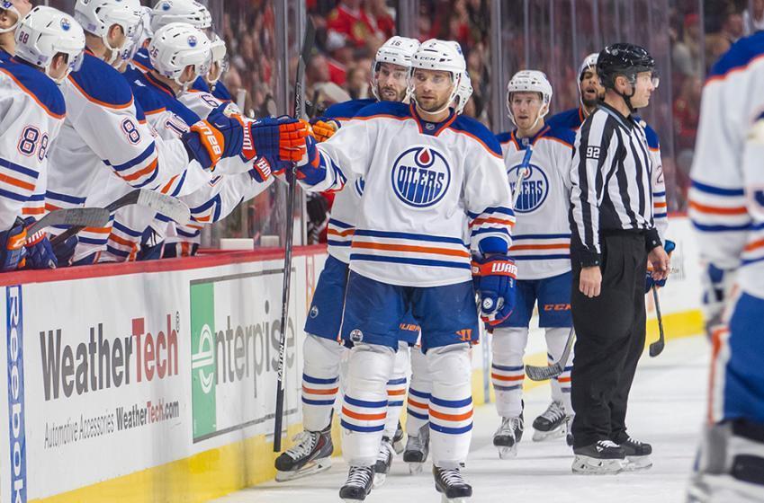 Insider Report: Oilers eyeing two defensemen on trade market