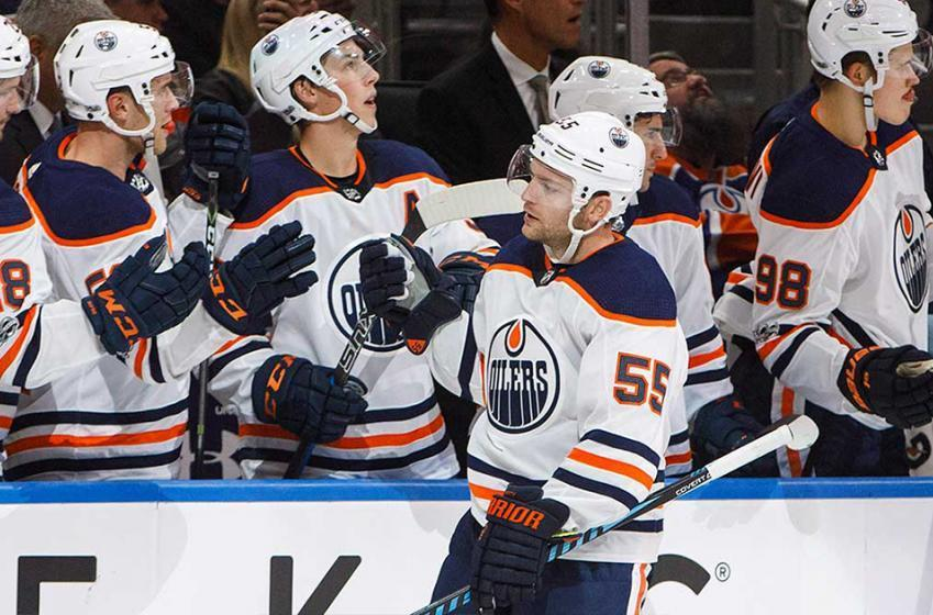 Report: Penguins linked to Oilers in hot trade rumor