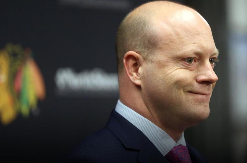 Report: Bowman's questionable offseason moves raise concern amongst Hawks fans