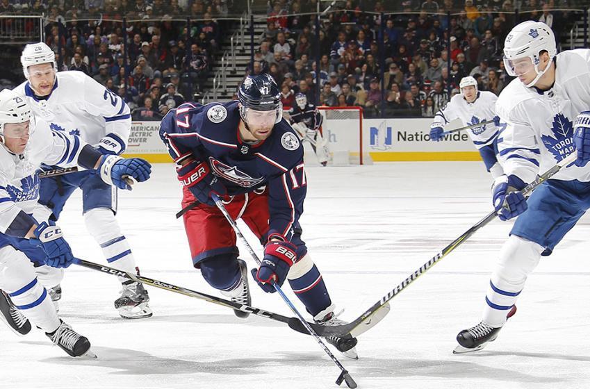 Report: Leafs' pending UFA already has his next team chosen