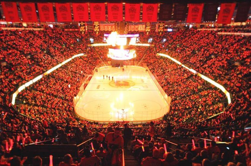 Calgary mayor responds to Flames relocation rumors!
