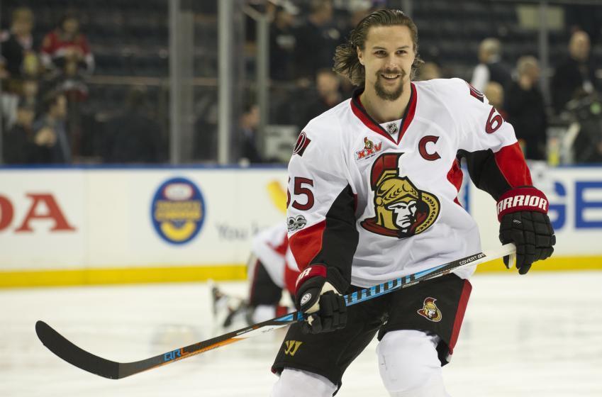 Breaking: Major update on Karlsson's injury status!