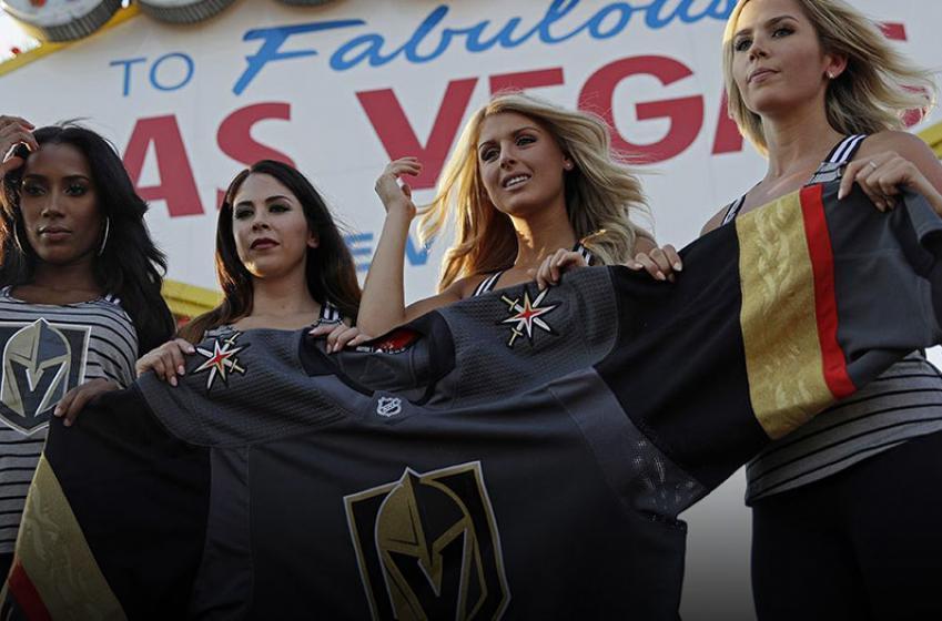 Report: Vegas Golden Knights trademark ruling is in