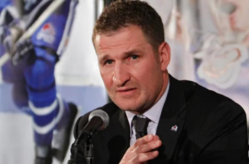 Breaking: NHL legend Adam Foote steps behind the bench
