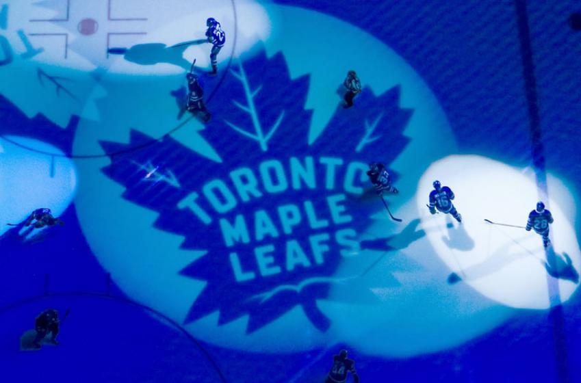 Leafs add former Sabres forward to organization