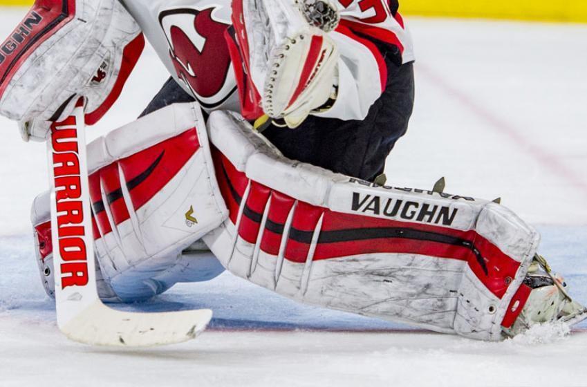 Veteran NHL goaltender walks away from game due to injuries, accepts coaching job