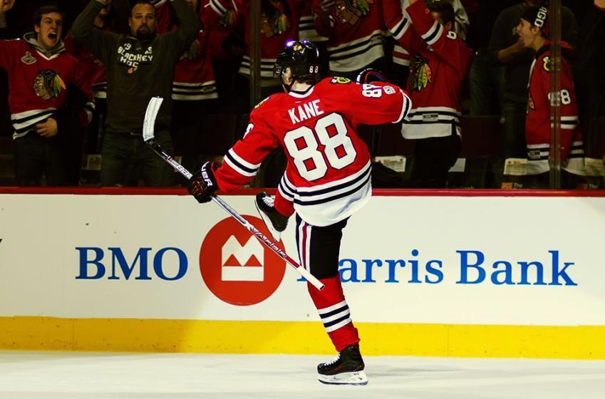 Must See: Patrick Kane's season highlights so far!