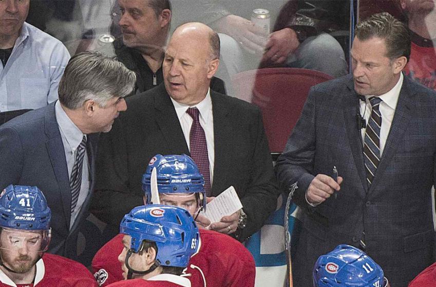 Rumor: Habs looking for coaching change?