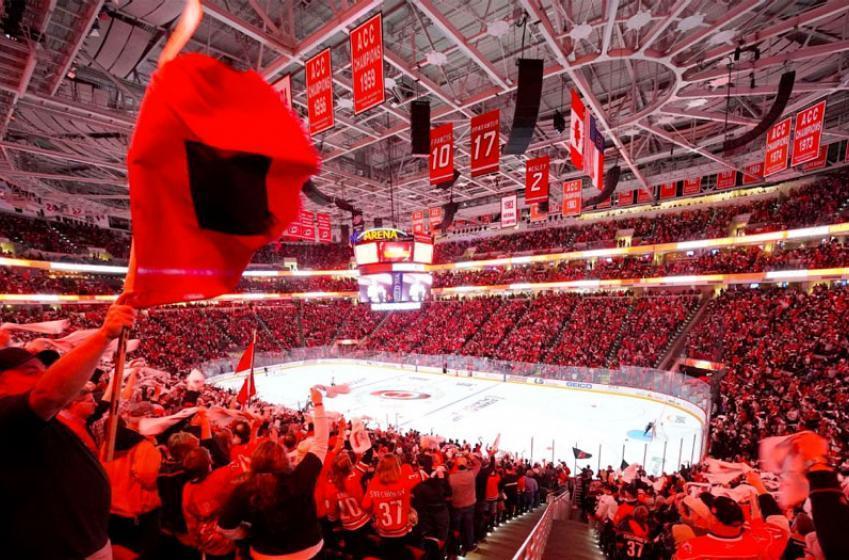 "Traded NHL player slams former team, calls them a ""sh** storm"""