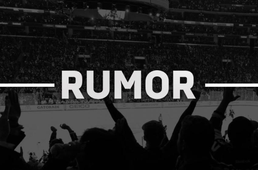 """Rumor: Two NHL superstars """"aren't far from retirement."""""""
