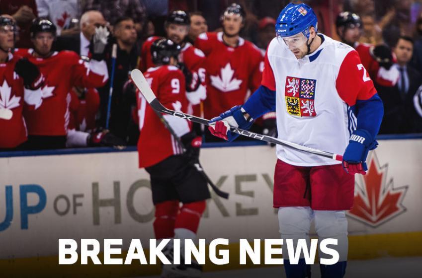 Breaking: NHL veteran heads to Europe!