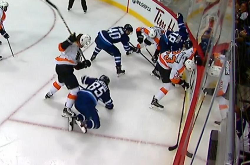Breaking: NHL Player Safety announces update on Gudas suspension.