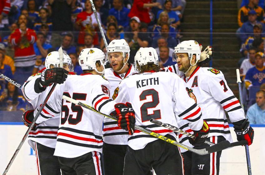 Report: Stanley Cup Winner Injured