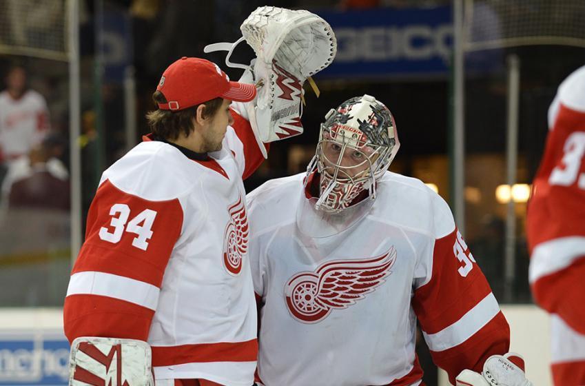 Wings insider makes shocking announcement regarding Expansion Draft
