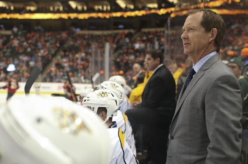 Report: Sabres hiring nearing resolution