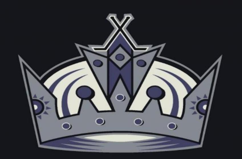 Kings' forward named 3rd star of the week in the NHL.
