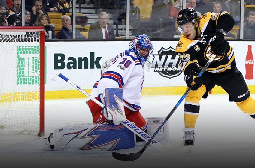 Report: Bruins insider releases update on Pastrnak deal/trade