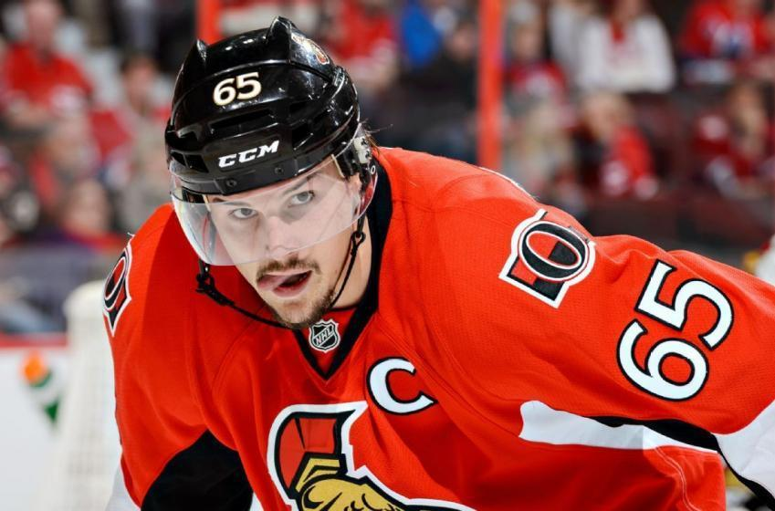 Rumor: Erik Karlsson will be traded!