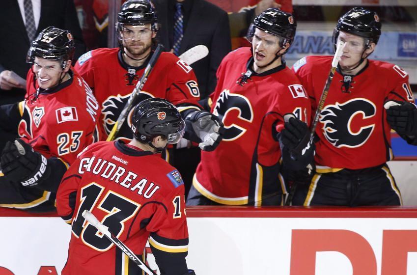 Flames prospects ignite at World Junior Summer Showcase