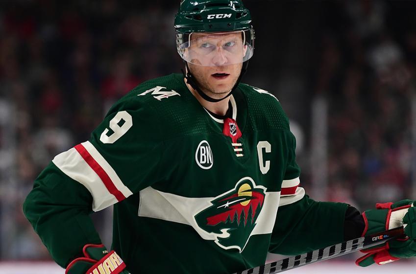 Report: Major update on Wild captain Mikko Koivu