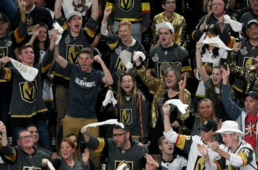 NHL players prefer Vegas - by far!