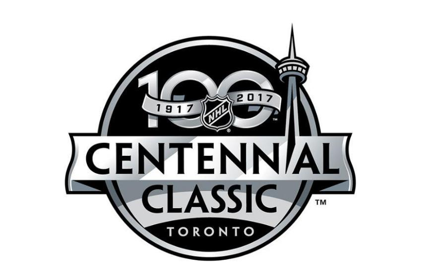 BREAKING: Centennial Classic Jerseys Unveiled