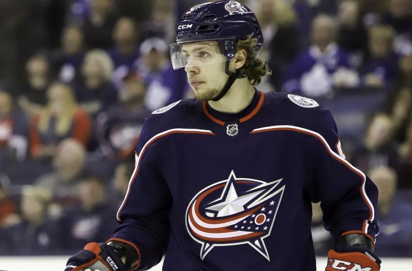 Rumor: Two NHL superstars headed to New York.