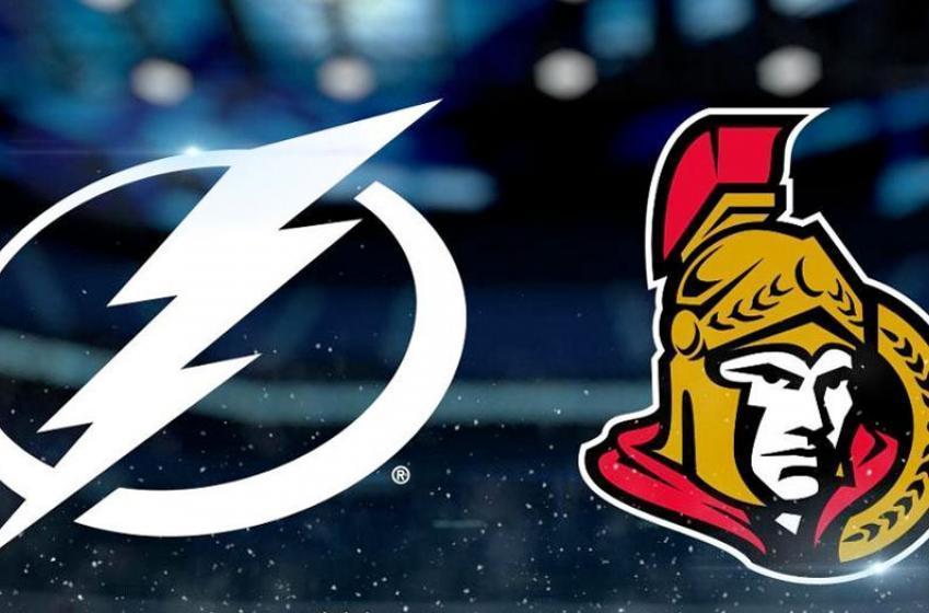 Trade Alert: Lightning and Sens hook up on a deal