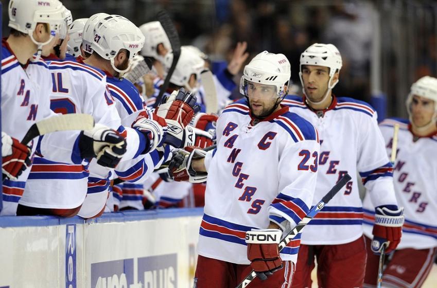 Former NHL captain takes on big management position.