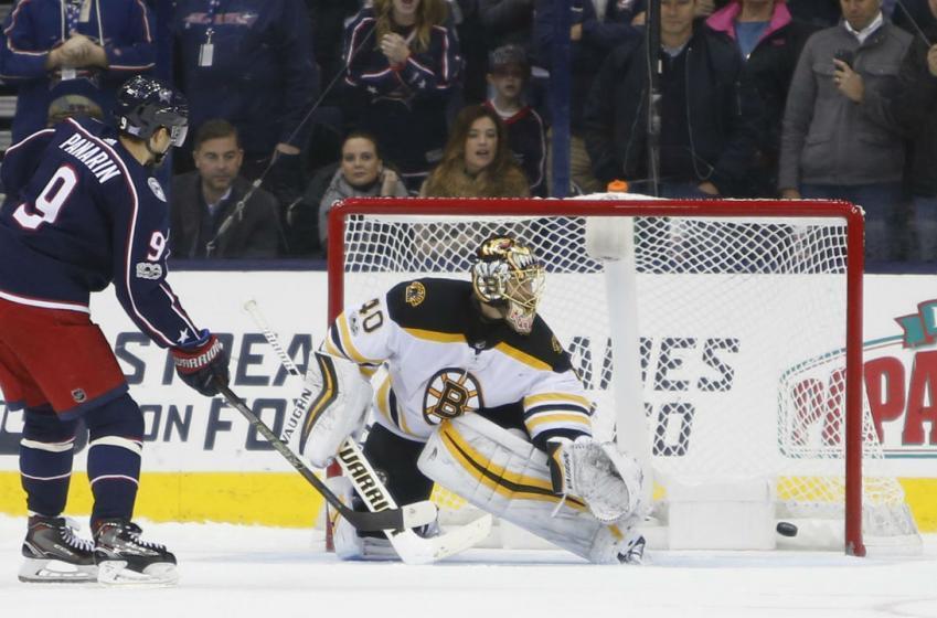 Bruins, Preds running away from Panarin's asking price!