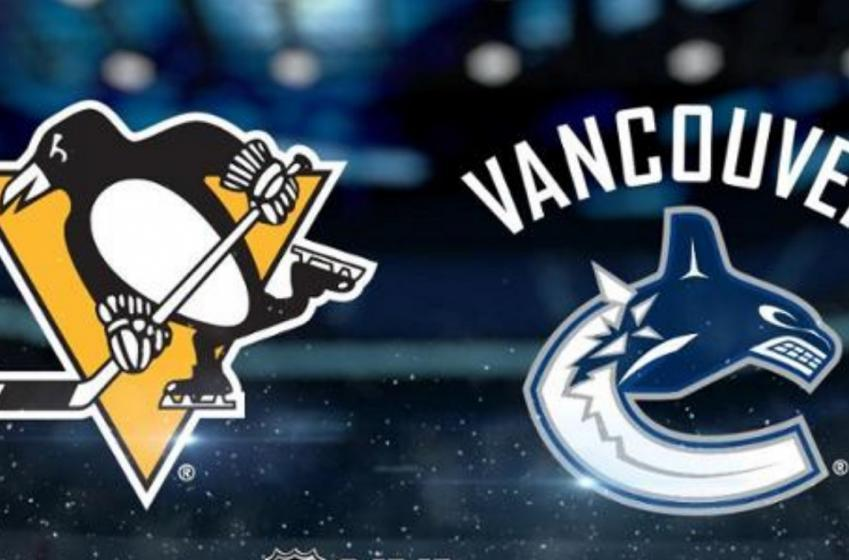 Rumor: Penguins turned down a huge trade offer from the Canucks.