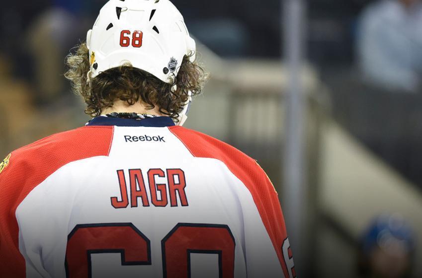 Insider Report: Jagr signing could happen tonight!