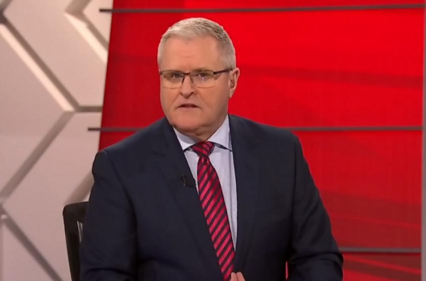 "McKenzie: ""Credible threat"" to NHL head coach's job."