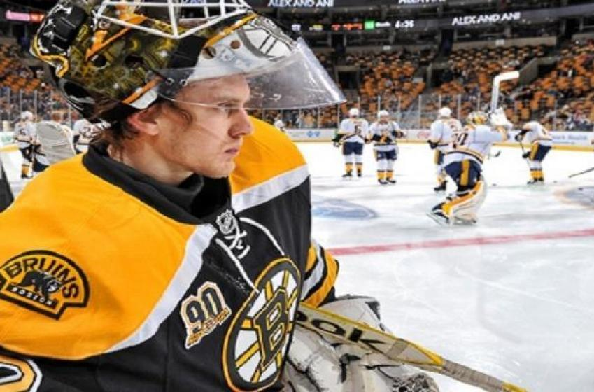 Game highlights: Svedberg shuts the door!