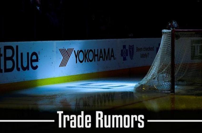Rumor: NHL insider breaks down huge trade between Panthers and Coyotes