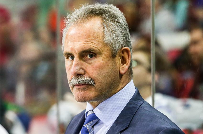 Breaking: Willie Desjardins gets new coaching job