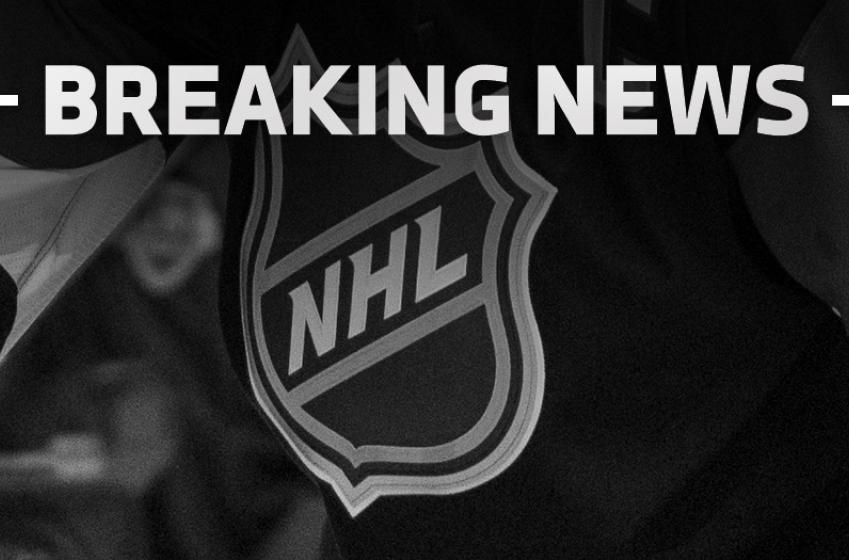 BREAKING: Bad News Regarding New NHL Arena