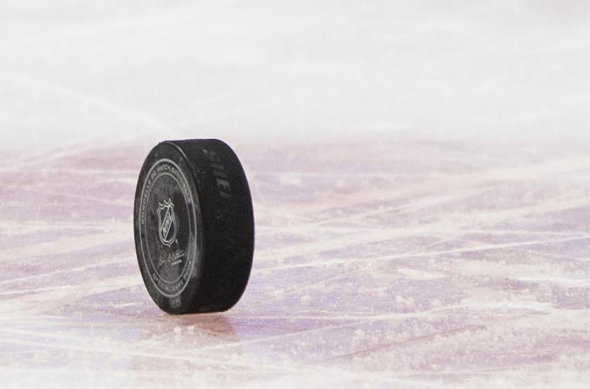 Rumor: NHL star defenseman in talks with KHL.