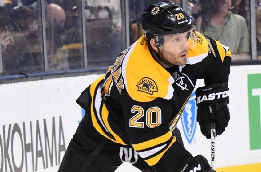 Breaking: Bruins sign Stempniak to PTO